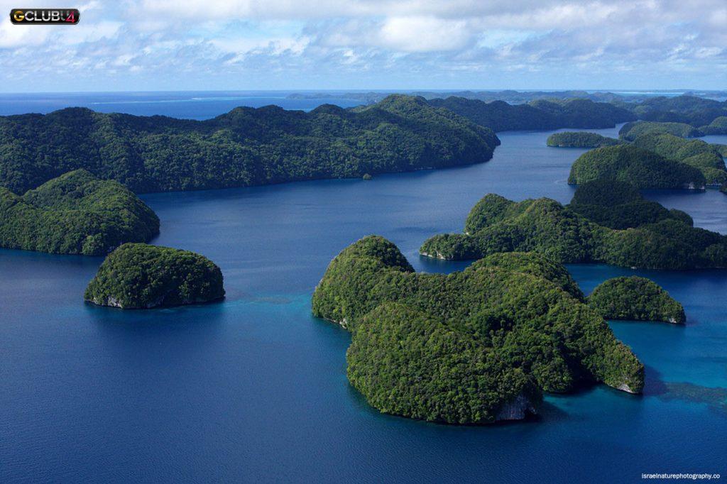 หมู่เกาะแปซิฟิก