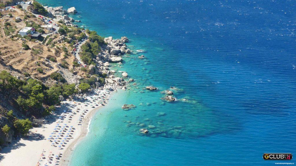 หมู่เกาะกรีกซานโตรินี